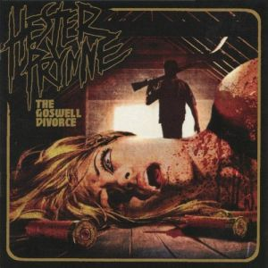 Hester Prynne - The Goswell Divorce