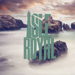 Isle Royal - Self Titled (EP)