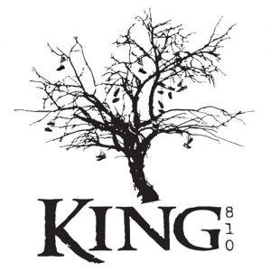 King 810 - Proem EP