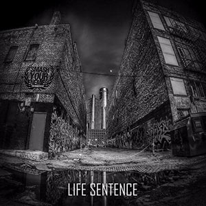 Smash Your Enemies - Life Sentence EP