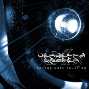 Vendetta Spoken - Schrödinger Equation